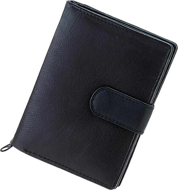 Ginis Leather Wallets
